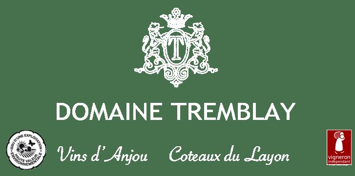 DOMAINE TREMBLAY Logo